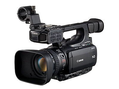 Canon introduces XF105 and XF100-20100831_lores_xf105_frontl.jpg