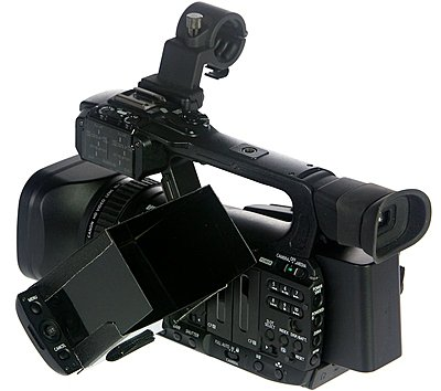 New Canon XF100/105 Shoulder Bracket-picture-13.jpg