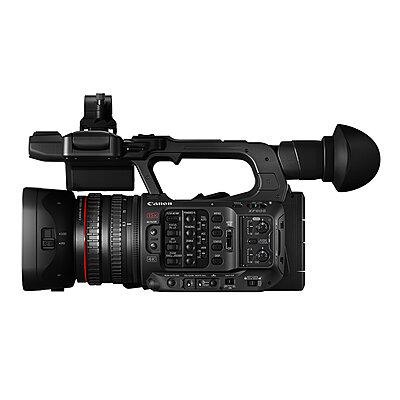 New Canon XF605!-xf605-left-side.jpg