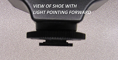 Dual Video Light Mounting-shoe-looking-forward.jpg