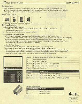 iKan V8000HD monitor-front.jpg