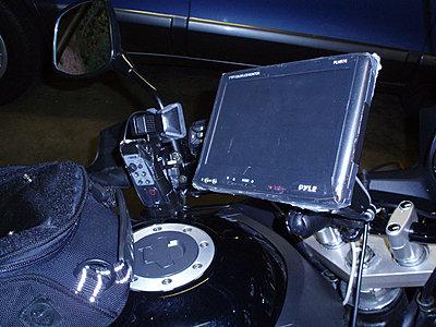 XH-A1 on motorcycle-v-strom2.jpg
