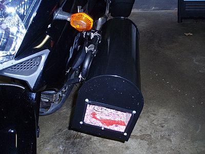 XH-A1 on motorcycle-v-strom4.jpg
