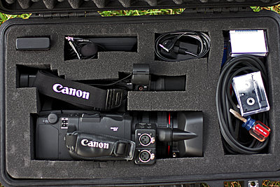 Camcorder bag suggestions for XH-A1-pelicancasewithxha1_topview.jpg