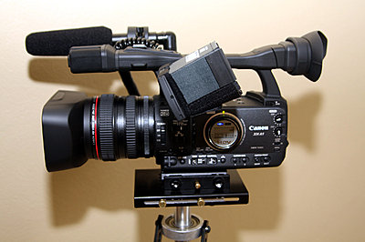 xh a1 setup pictures-camera.jpg