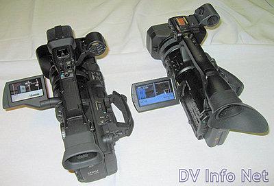 Size Comparison Pics: XH with V1-compv1e.jpg