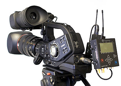 New Canon Stronger Tripod plate and NanoFlash + Wireless mic Wing system now shipping-canonplate4.jpg