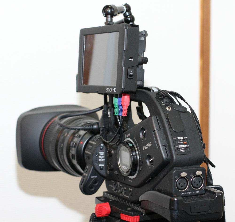 Canon Serie