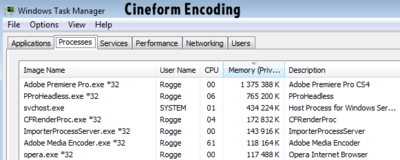 Export to CineForm AVI - Whats the catch?-cineform_encoding.png