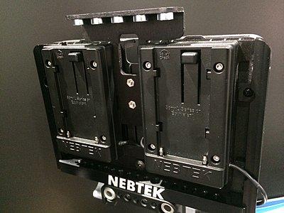 New 7Q Monitor Mounting Solutions at NAB-img_3429.jpg