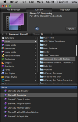 FCP X, Motion 5 and Dashwood Stereo3D Toolbox compatibility-dashwood-motion-5.png