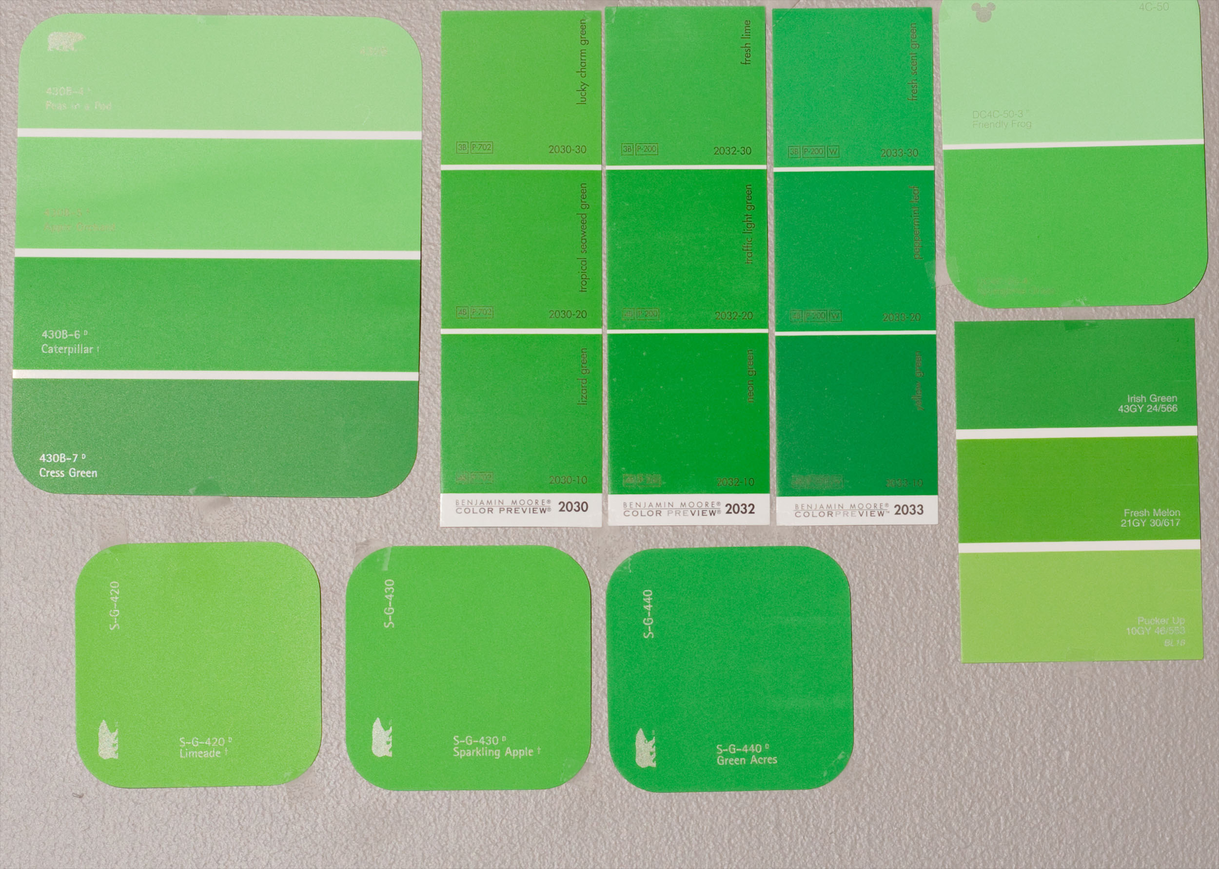 Great Greenscreen Paint From Home Depot At