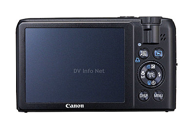 Canon USA announces HD-equipped PowerShot Cameras-s90b.jpg
