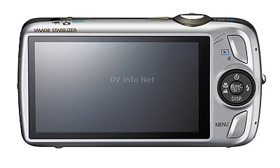 Canon USA announces HD-equipped PowerShot Cameras-sd980b.jpg