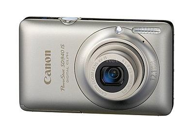 Canon USA announces HD-equipped PowerShot Cameras-sd940a.jpg