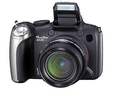 Canon USA announces HD-equipped PowerShot Cameras-sx20a.jpg