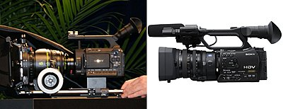 Sony prototype cinema camera shown at NAB-compare.jpg