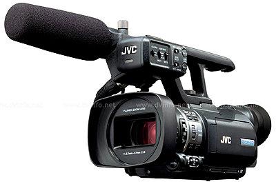 JVC Unveils New GY-HM150 ProHD Handheld Camcorder-gyhm150c.jpg