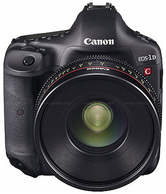 Canon USA introduces EOS-1D C Digital SLR camera featuring 4K-eos1dlens24-frt.jpg