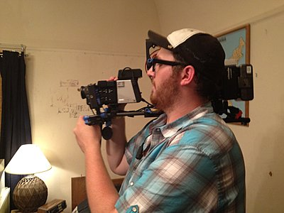 Lorinda Norton's 80's video camera makes the big time!-magnav2.jpg