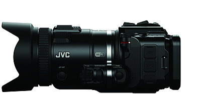 Procision JVC GC-PX100 Camcorder announced at CES2013-procision1.jpg