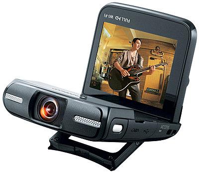 Canon announces VIXIA Mini personal HD camcorder-vixiamini-f.jpg