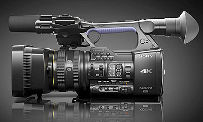 Sony launches PXW-Z100 4K Handheld XDCAM-z100a.jpg