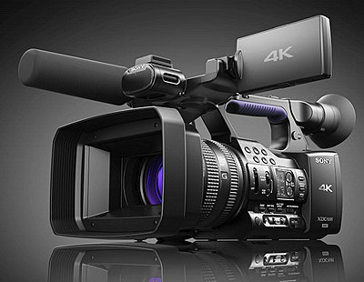 Sony launches PXW-Z100 4K Handheld XDCAM-z100b.jpg