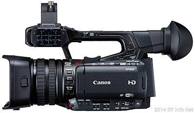 Canon XF200/205-205left.jpg