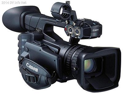 Canon XF200/205-205qtr.jpg