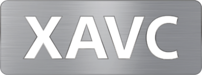 What is Sony's XAVC Format?-xavc_logo.png