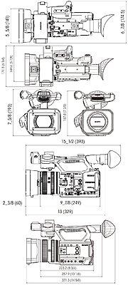 HXR-NX100: 1'' sensor NXCAM-nx3-vs-nx100.jpg