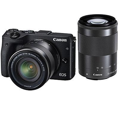 New Canon  EOS M3 Mirrorless Digital Camera-canon_9694b031_eos_m3_mirrorless_digital_1440647500000_1180768.jpg