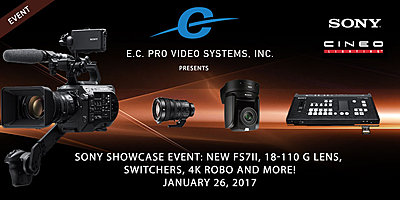 NYC: Jan 26th Event: New FS7II, 18-110 G Lens, Switchers, 4K Robo and more!-jan26-event-text.jpg
