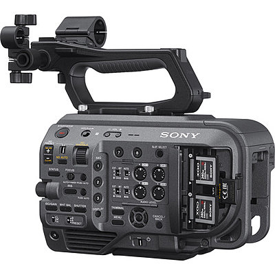 Sony PXW-FX9 XDCAM 6K Full-Frame Camera System-1568344558_img_1251228.jpg