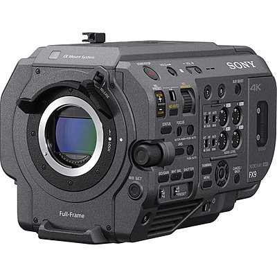 Sony PXW-FX9 XDCAM 6K Full-Frame Camera System-1568344897_1506002.jpg