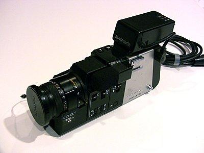 Lorinda Norton's 80's video camera makes the big time!-img_0175.jpg