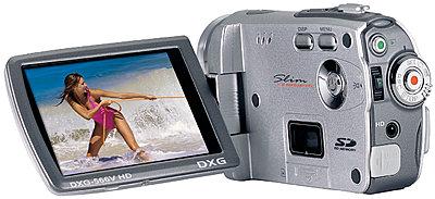 CES News: DXG-566V HD 720p camcorder for 0-dxg-566v-back-lcd-new.jpg
