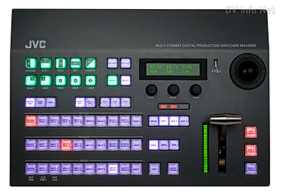 IBC News: JVC Alliance with Sony to Support XDCAM EX-jvc-kmh3000top.jpg