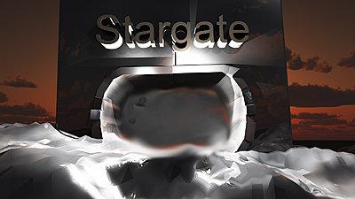 Tales of wonders and woe - charity challenge 2011-stargate2.jpg