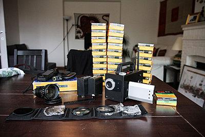 Rare Logmar S-8 super 8 mm camera (35 ever made)-logmar-1.jpg