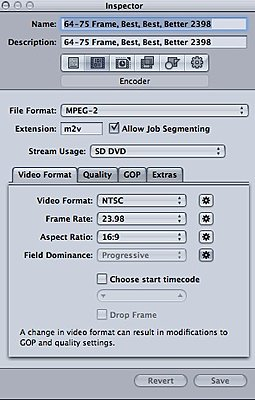DVD Studio Pro video bitrate to high?-picture-2.jpg