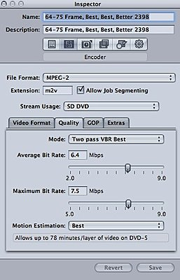 DVD Studio Pro video bitrate to high?-picture-3.jpg