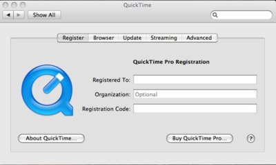 Where can I find my Quicktime Pro Registration Code?-qt_grab.tiff