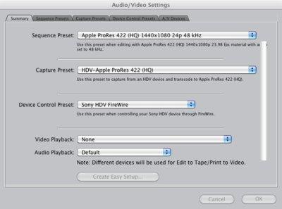 Importing Problems-v-settings.tif