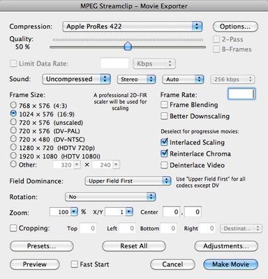 How would you import footage taken from a phone or camcorder?-aa1.png