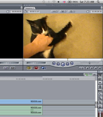 How would you import footage taken from a phone or camcorder?-aa2.png