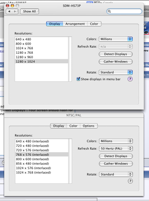 Help, can't find a card to work for external grading monitor?-picture-1.png
