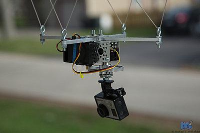 Building an Actobotics Kite Aerial Photography Suspension Rig-kite-1.jpg