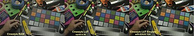 Cinestyle LUT emulation with EDIUS YUV-cinestyle-emulate-stills.jpg